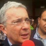 Las Farc le están exigiendo al Gobierno que les entregue definitivamente el país Uribe