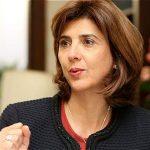 La canciller, María Ángela Holguín, dio la noticia de la repatriación del colombiano este jueves.