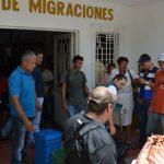 Centro de Migración