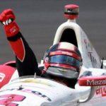 Juan Pablo Montoya a una Carrera del título