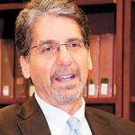 Kevin Whitaker, embajador de Estados Unidos