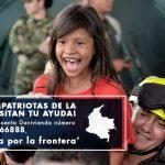 Colombia Unida por la Frontera