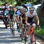 Rodolfo Torres, segundo en la etapa 16 B