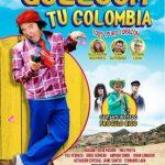 Güelcom Tu Colombia