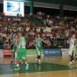 Baloncesto-Liga