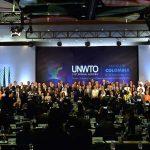 Asamblea General de la Organización Mundial del Turismo (OMT)