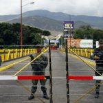 Frontera con Venezuela en Crisis