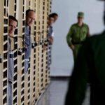 Cuba libera presos
