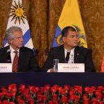 Fue un dialogo sereno, respetuoso y constructivo, dijo el Presidente Santos