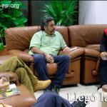 Timochenko' se encuentra en Cuba  junto a Rodolfo Benítez delegado de Cuba2