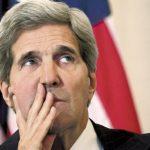 Secretario de Estado de EE.UU., John Kerry