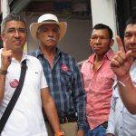 """Buen desempeño fiscal con un programa participativo e incluyente"", ofrece candidato a la alcaldía de Neira"