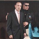Detenido Cruz