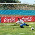 Trece jugadores se han concentrado con la Selección Colombia en Barranquilla