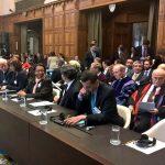 Gobernadora de San Andrés a audiencias orales en la Corte Internacional de Justicia