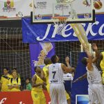 Búcaros ganó el segundo juego de la final