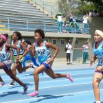 Campeonato Nacional de Atletismo Infantil – TAC 2015,