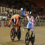 Alemania gano la copa mundo de ciclismo de pista UCI Cali 2015