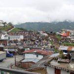 Feria ganadera hoy en Neira Caldas Colombia.