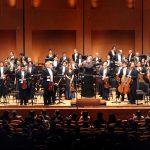 Orquesta Filarmonica de Bogotá