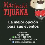 Mariachi Tijuana