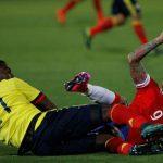 Jackson Martínez, descartado para Colombia vs. Argentina