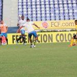 El Metropolitano recibió de nuevo a la Selección Colombia