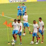 Colombia sumó doble jornada de trabajo en Barranquilla4