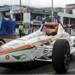 II Válida de la Fórmula SENA Eco 2015