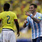 Con gol de Biglia, el seleccionado consiguió su primer triunfo en las eliminatorias y respira