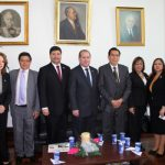 Presidente de la Corte Suprema de Guatemala