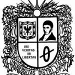 Universidad Distrital Escudo-UD-1