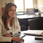 Directora Cristina Plazas ICBF