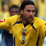 Mario Alberto Yepes hizo oficial su retiro del fútbol