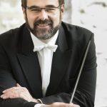 Josep Caballé Domenech, director musical