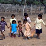 niños wayuu