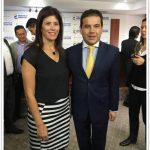 El jefe de gabinete departamental, Nicolás García y Mintransporte