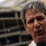 Piscis' Restrepo, entrenador de las selecciones Colombia juveniles