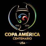 Logo de la Copa América Centenario