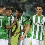 Nacional va con toda a la Libertadores