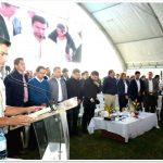 """NO permitiremos terrorismo ni violencia en nuestra Cundinamarca"""" gobernador Jorge Rey"""