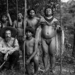 El ABRAZO DE LA SERPIENTE es Colombia en Los PREMIOS OSCAR