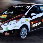 Mundial de Rally (WRC)