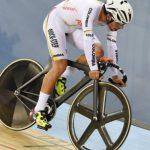 Fernando Gaviria gana medalla de oro en Mundial de Ciclismo de Pista