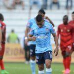 Junior perdió 2-1 ante Águilas y le dijo adiós al invicto