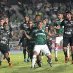 Cali derroto 1-0 a Once Caldas en la Copa Aguila