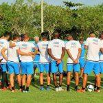 Colombia se Alista para la Copa America Centenario
