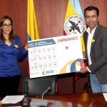 Millonaria inversión en educación para Cundinamarca, acuerdan Gobernador y Ministra 3