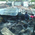 incendio en Cartago que dejó 3 muertos