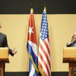 Barack Obama y Raúl Castro se comprometen a trabajar juntos en programas conjuntos sobre educación, medio ambiente y salud